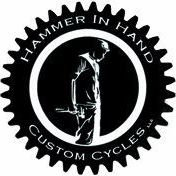 Hammer in Hand Custom Cycles & Ivan Iler Studios