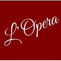 L'Opera Knysna