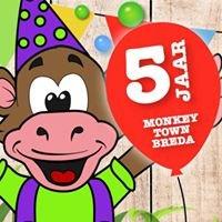 Monkey Town Breda
