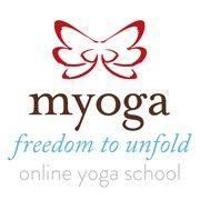MYOGA Freedom online yoga school