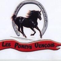 Les Poneys Vençois (Ecuries de propriétaires et Poney-club)