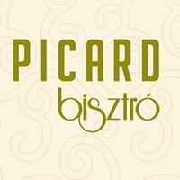 Cafe Picard