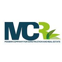 الشركة الحديثة للتشييد والاستثمار العقارى (MCR)