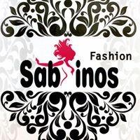 Sabino fashion
