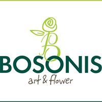 Florist Kefalonia - Bosonis art & flower