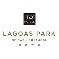 Lagoas Park Hotel ****
