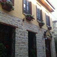 Archontariki Ioannina Boutique Hotel