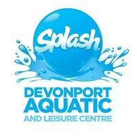 Splash Devonport Aquatic and Leisure Centre