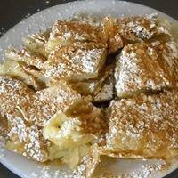 Ζαχαροπλαστείο Κοζάνη Kozani pastry shop traditional sweets and pies