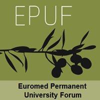 EPUF - EuroMed Permanent University Forum