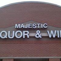 Majestic Liquor & Wine