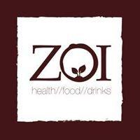 Zoi Health/Food/Drinks