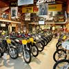 The Early Years of Motocross Museum