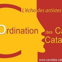 Cavistes Catalans