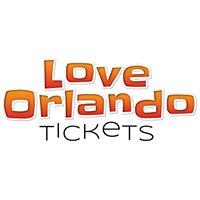 Love Orlando Tickets