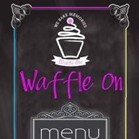 Waffle House Naxos