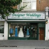 Designer Wedding Services Streatham