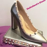 Shoe Sisters by Mulholland's shoes