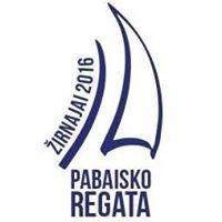 Pabaisko regata