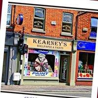 Kearney's Wallpaper & Paints