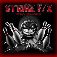 Strike F/X Pro Shops, LLC Cranston