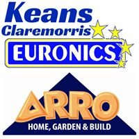 Keans Claremorris