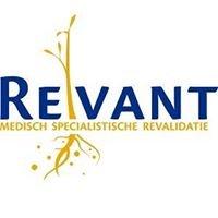 Revant medisch specialistische revalidatie