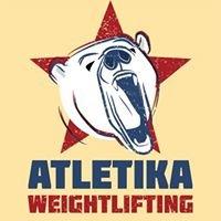 Atletika Weightlifting