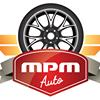 MPM AUTO - opony,felgi,renowacja i prostowanie felg