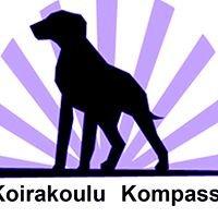 Koirakoulu Kompassi