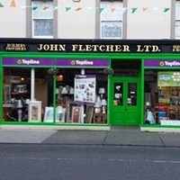 Fletchers Hardware Portarlington