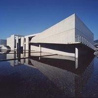 高梁市成羽美術館 Nariwa Museum