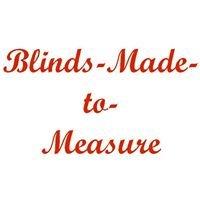 Blindsmadetomeasure