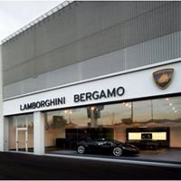Lamborghini Bergamo