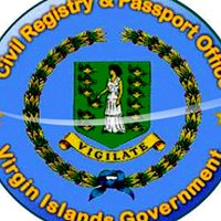Civil Registry & Passport Office of The Virgin Islands Government