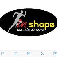 In Shape Dijon Chenôve