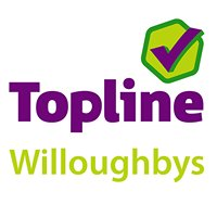 Topline Willoughbys Hardware
