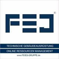 Ingenieurbüro Joachim Feies
