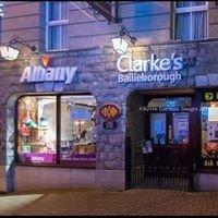 Clarkes Dept Store