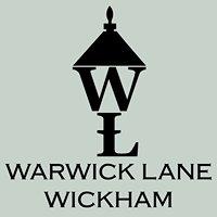 Warwick Lane Shopping Centre