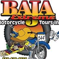 Baja Extreme Motorycle Tours