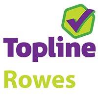 Topline Rowes