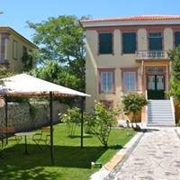 Eleana Mansion of Molivos