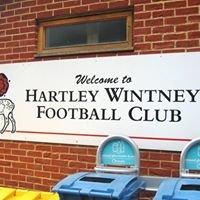 Hartley Wintney Football Club