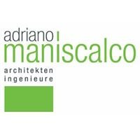 adriano maniscalco - architekten & ingenieure