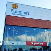 Flemings Department Store Monaghan