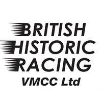 British Historic Racing - VMCC Ltd