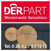 DERPART Westerwald Reisebüro GmbH