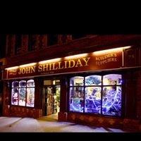 JOHN SHILLIDAY LTD