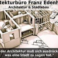 Architekt Rosenheim http://www.architekt-edenhoffer.de Franz Edenhoffer